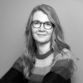 Louise Kronstrand